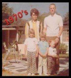 Families Throughout the Decades–Magazine Project – FamilyConsumerSciences.com