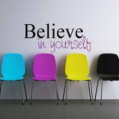 Soy una persona totalmente segura de mi misma y capaz de lograr todo lo que me proponga. (((Sesiones y Cursos Online www.ciaramolina.com #psicologia #emociones #salud)))
