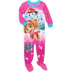 Toddler Girl Paw Patrol Chase c19e3862f