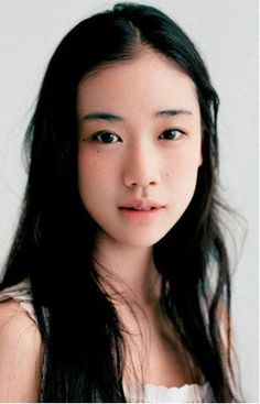 Yu Aoi 苍井优