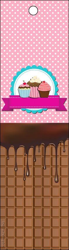 marcador+de+página+5x18+festa+cupcake.jpg (445×1600)