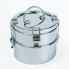 Stainless Steel to go container - FABULOUS
