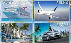 $35 for a Lifetime of Wholesale Hotel Bookings