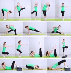 hip exercises - Google Search