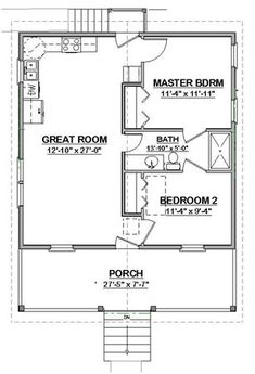 tiny house floor plans free. Great Layout For A Two Bedroom Granny Unit. Shotgun+house+floor+plan Tiny House Floor Plans Free I