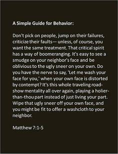 attitude jesus, word of wisdom, amen, god, biblic inspir, behavior, truth, messag, quot