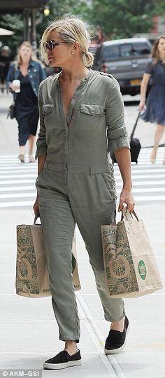 Uncanny! Gigi looks strikingly similar to her realty TV star mother Yolanda Foster