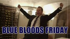 Blue Bloods!! And also rerun caps daily on WGN channel too!