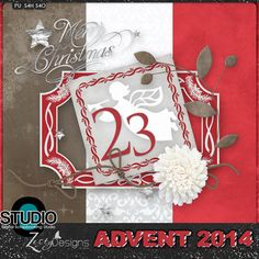 Day 23: Advent Calendar 2014 *