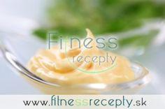 Zdravé fitness recepty - Pikantná majonéza z tofu