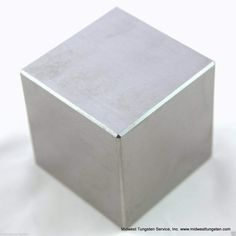 The Tungsten Cube - Biggest Size High Tech Gadgets, Home Gadgets, Gadgets And Gizmos, Electrical Wire Connectors, Wire Cover, Gadget Store, Cube, Home Improvement, Household