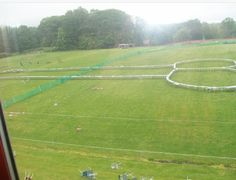 when i was a freshman in high school for the senior prank they took all the desks/chairs out of the school and shaped huge penis on the soccer field with them.
