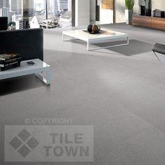 Quo Graphite Porcelain Floor Tiles This Range Of Have A Matt Finish