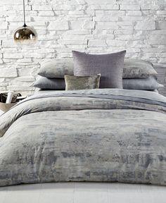 new calvin klein caspian cotton light sand king duvet comforter cover 465