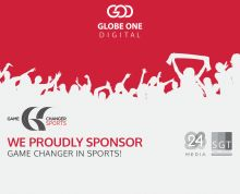 #GlobeOneDigital is proud to support Game Changer in Sports, the original sports conference, focusing on the sports business & marketing, organized by 24MEDIA, in collaboration with Symeon G. Tsomokos Communication Company.