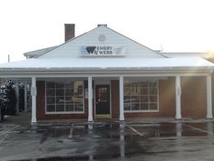 Emery & Webb: Business and Personal Insurance. Fishkill, NY.