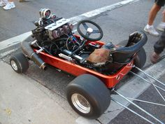 Custom radio flyer wagon pics and ideas??? | Page 4 | The H.A.M.B.