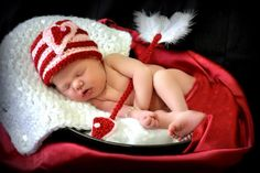valentine's baby!