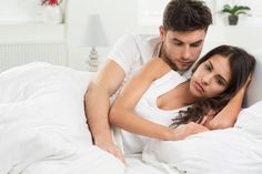 ​New research says women are twice as likely as men to lose interest in sex. Find out why this is and how to keep the intimacy in your relationship. Bayer Ag, The Silent Treatment, Ivf Treatment, Bad Feeling, Why People, Married Life, Relationship Advice, Relationships, Relationship Problems