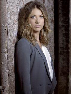 The Following (TV show) Natalie Zea as Claire Matthews the season finally ended tonight and she and kevin got stabbed, and idk if they lived! It was such a cliff hanger. Omg!