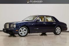 2004 Bentley Arnage T For Sale In Dallas | Cars.com
