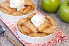 0 smart points value weight watchers dessert, Hungry Girl's Healthy Scoopable Slow-Cooker Apple Pie Recipe.
