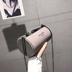 Fashion round mini crossbody bags for women nubuck PU leather lady cylinder handbags Mini Crossbody Bag, Cross Body Handbags, Saddle Bags, Pu Leather, Lady, Women, Fashion, Moda, Crochet Shoulder Bags
