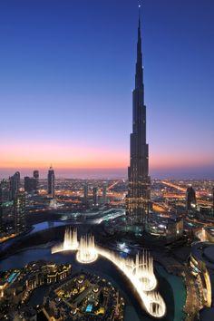 Het trendy Armani Hotel in Dubai. http://www.333travel.nl/hotel/dubai/333trendy-armani-hotel?productcode=H904