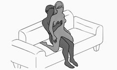 SEX POSITIONS: 50 Kamasutra Sex Positions