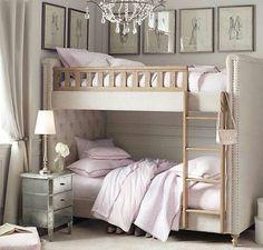fancy+girls+bedding | Fancy girls bunk beds