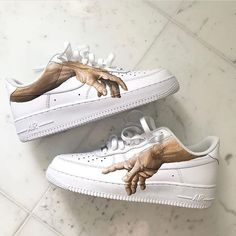 """low priced e1245 21142  urbanistreetwear on Instagram  """"which one is the best  - dm for credit for  the others"""". Air Force SneakersNike ..."""
