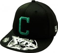 "Coastal Carolina ""On Field"" Black ""C"" Cap TG  $19.99    Coastal Carolina fitted cap made by The Game. The cap is all black. The Coastal Carolina ""C"" is on the front, with the school mascot on the back. The cap is made of GameTek material for breath-ability and comfort"