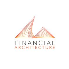 architectural lines logo