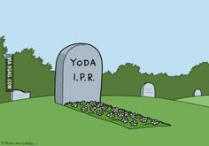 more star wars humor<<< it's not funny that he's dead but what the tombstone says is Star Wars Love, Star War 3, Star Trek, Stormtrooper, Darth Vader, Millenium, The Force Is Strong, Lol, Star Wars Humor