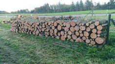 WOLFOX - BLOGGING: Træ til brændeovnen med stor brændværdi og hygge