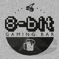 8bit Deadpool Tshirt 8 bit Retro Final Fantasy 8 bit | Etsy