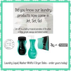 Make your laundry smell amazing! Scentsy Layers Laundry range. Scentsy Australia.  Independent Scentsy Consultant. Buy Host Join