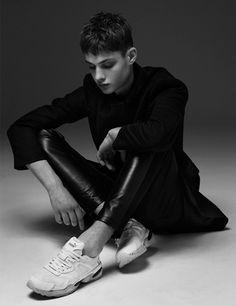 McQ Alexander McQueen PUMA x Fall / Winter Collection 2014 imagen Puma McQ Alexander McQueen Otoño 2014 Colección 001