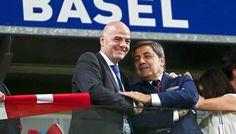 La FIFA mantiene las sanciones al Real Madrid y al Atlético por el fichaje de menores