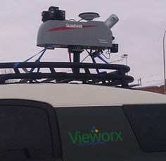LiDAR USA announced in late October that ScanLook has been delivered to its first Canadian customer.