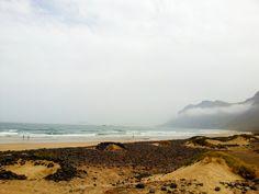 Lanzarote: Caleta de Famara