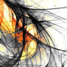Fototapet - Inner Light