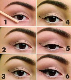 tutorial eyeliner (9)