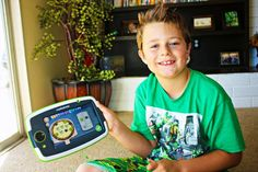 The gifting season is right around the corner and we've got a hot toy alert just for you: The LeapFrog LeapPad Platinum! #LeapFrogMom #ad