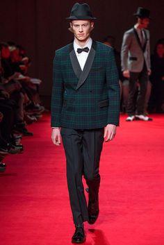 Junya Watanabe Fall 2015 Menswear - Collection - Gallery - Style.com