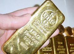 Gold Bar Deposit S Bullion Bars
