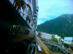 Alaska with Holland America Line