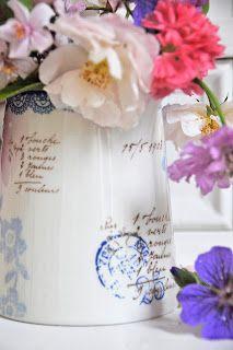 Helen Philipps: Candy Flowers