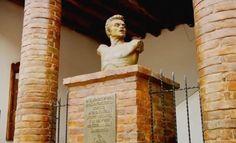 Monumento José Antonio Galán