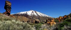 Mount Teide, Tenerife/Canary Islands